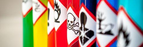 Gefahrstoffe und Gefahrgut
