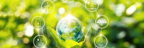 Umweltschutz und Energie